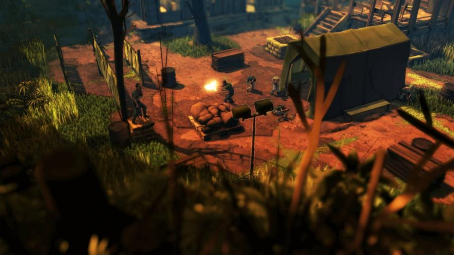 Jagged Alliance Rage Screenshot 9