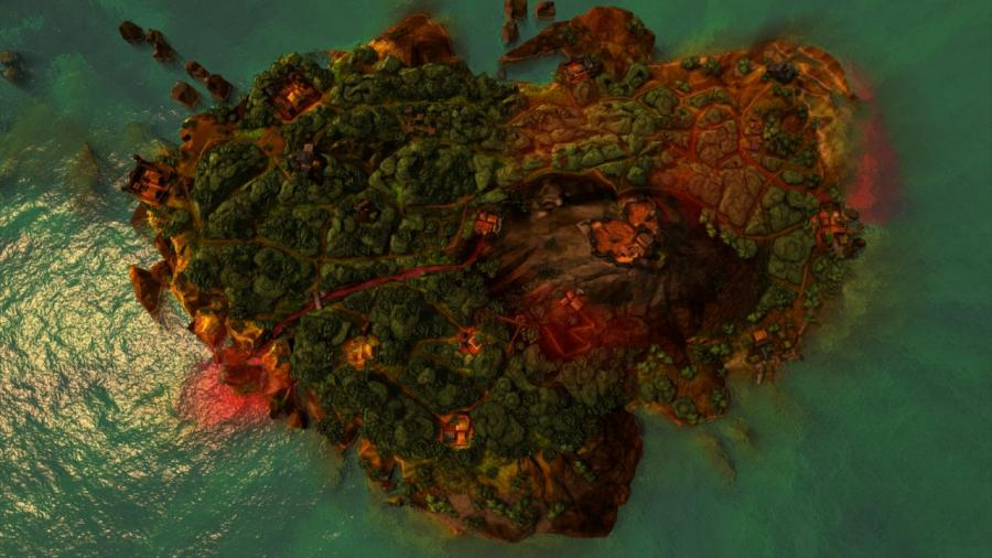 Jagged Alliance Rage Screenshot 7