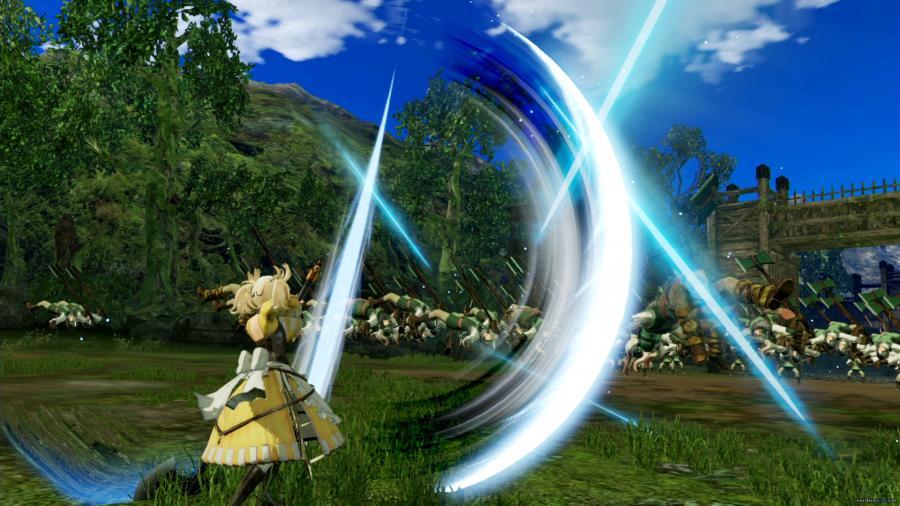 Fire Emblem Warriors - Nintendo Switch Download Code