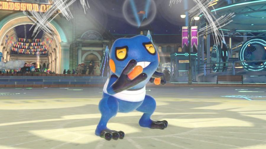 Pokken Tournament DX - Nintendo Switch Download Code Screenshot 3