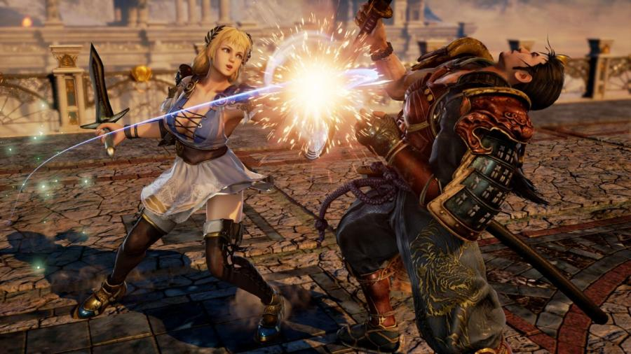 SoulCalibur VI Screenshot 6