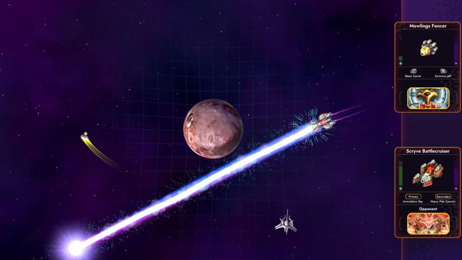 Star Control Origins Screenshot 3