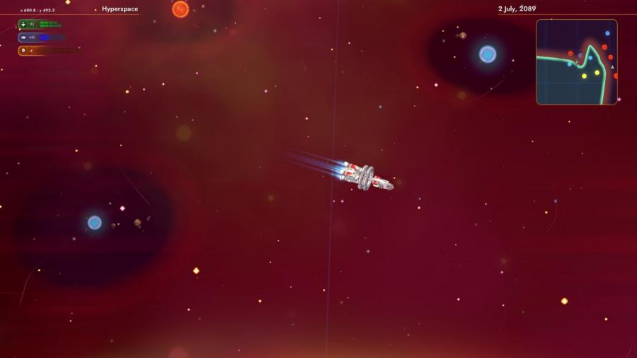 Star Control Origins Screenshot 5