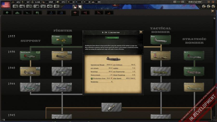 Hearts of Iron IV - Colonel Edition Screenshot 5