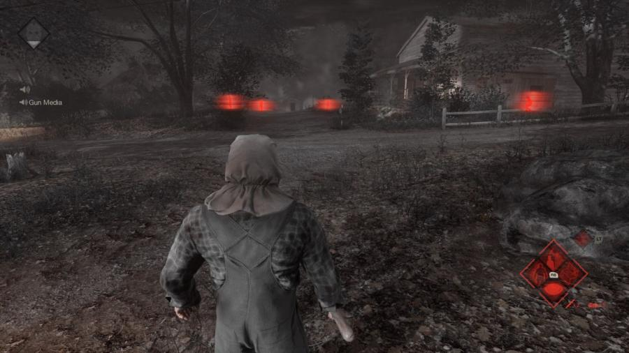 Friday the 13th - The Game Screenshot 5