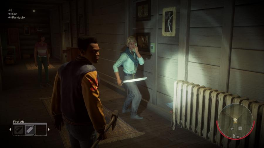 Friday the 13th - The Game Screenshot 6