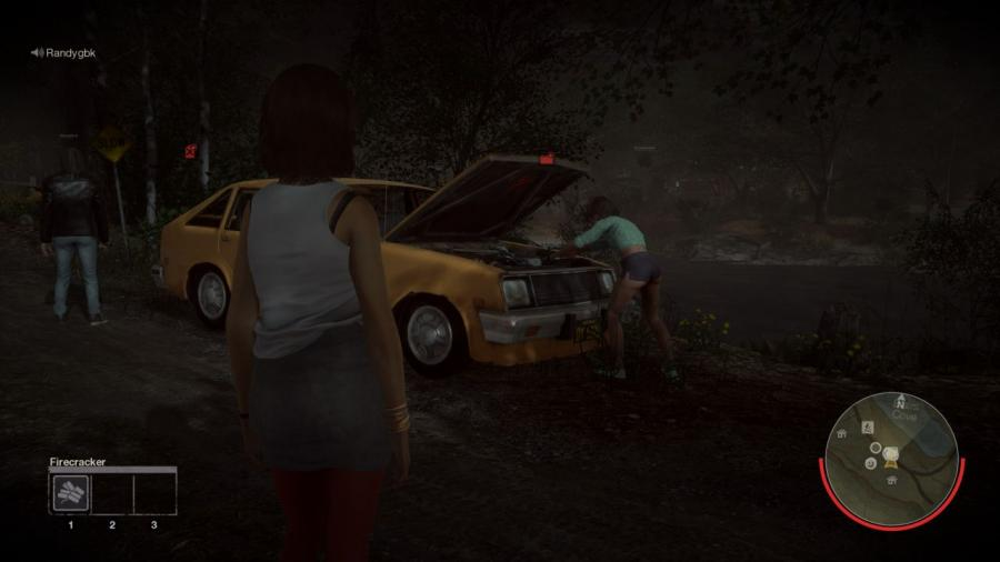 Friday the 13th - The Game Screenshot 4