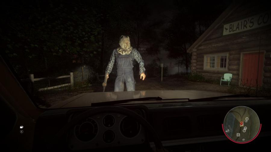 Friday the 13th - The Game Screenshot 7