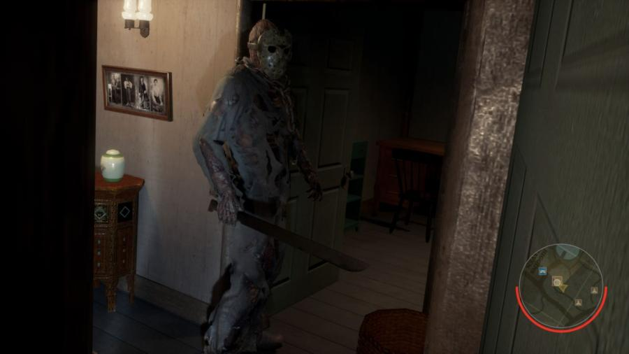Friday the 13th - The Game Screenshot 3