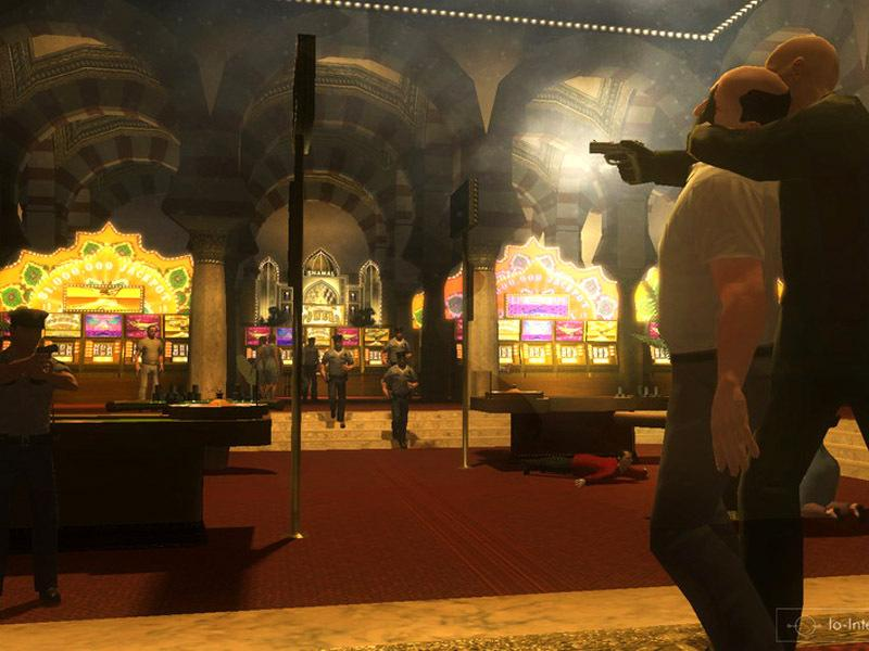Hitman Blood Money Screenshot 7