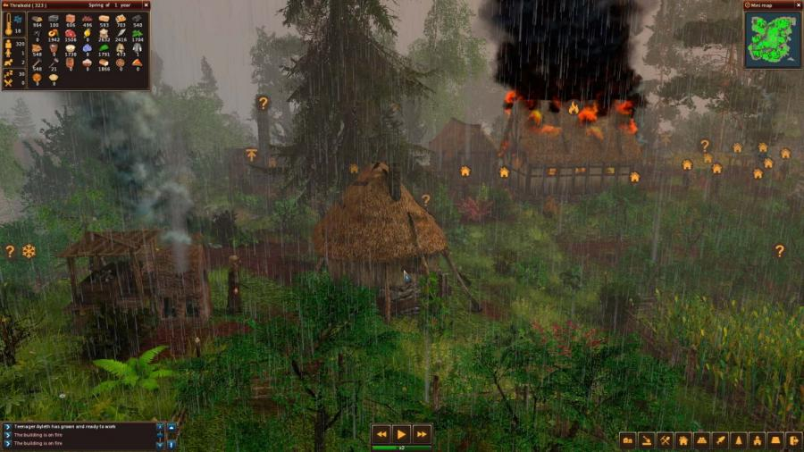 Life is Feudal - Forest Village Screenshot 4