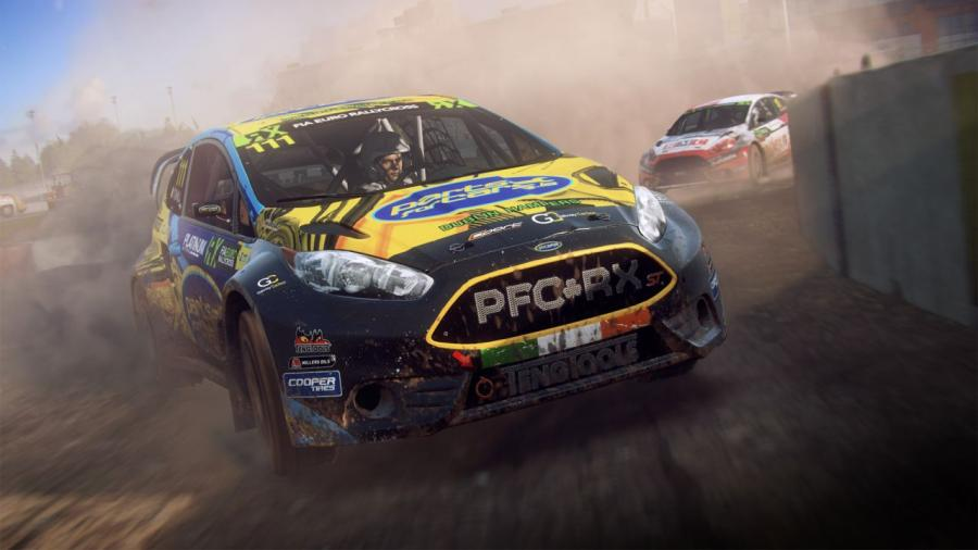 DiRT Rally 2.0 - Day One Edition Screenshot 2
