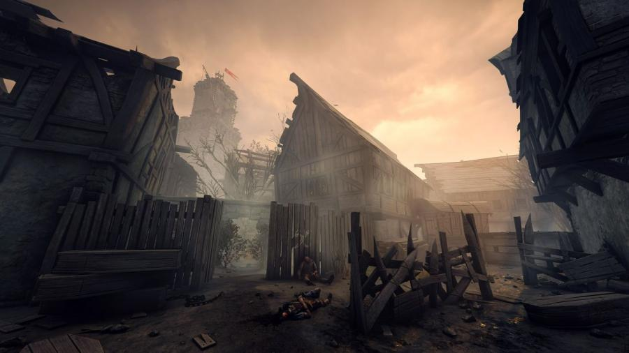 Warhammer Vermintide 2 - Shadows Over Bögenhafen (DLC) Screenshot 6