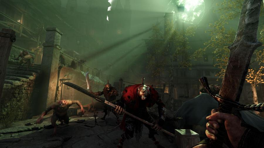 Warhammer Vermintide 2 - Shadows Over Bögenhafen (DLC) Screenshot 5