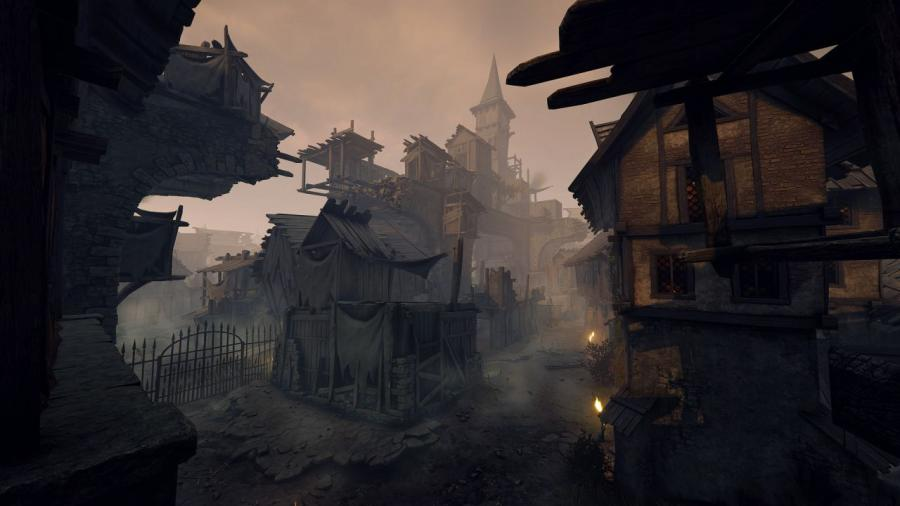 Warhammer Vermintide 2 - Shadows Over Bögenhafen (DLC) Screenshot 8