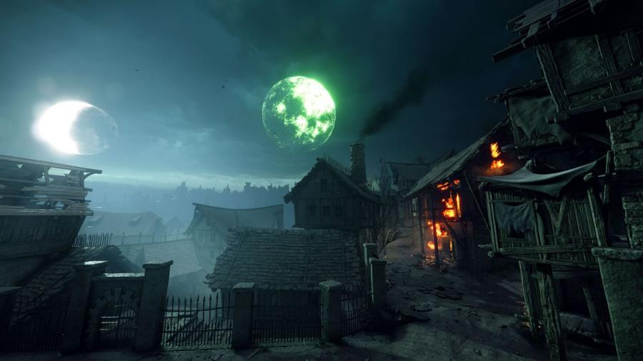 Warhammer Vermintide 2 - Shadows Over Bögenhafen (DLC) Screenshot 4