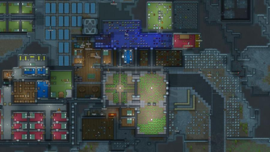 RimWorld Screenshot 4