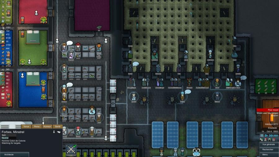 RimWorld Screenshot 5