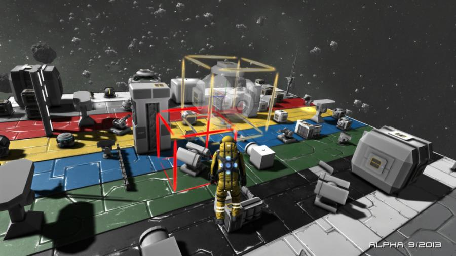 Space Engineers - Deluxe Edition Screenshot 6