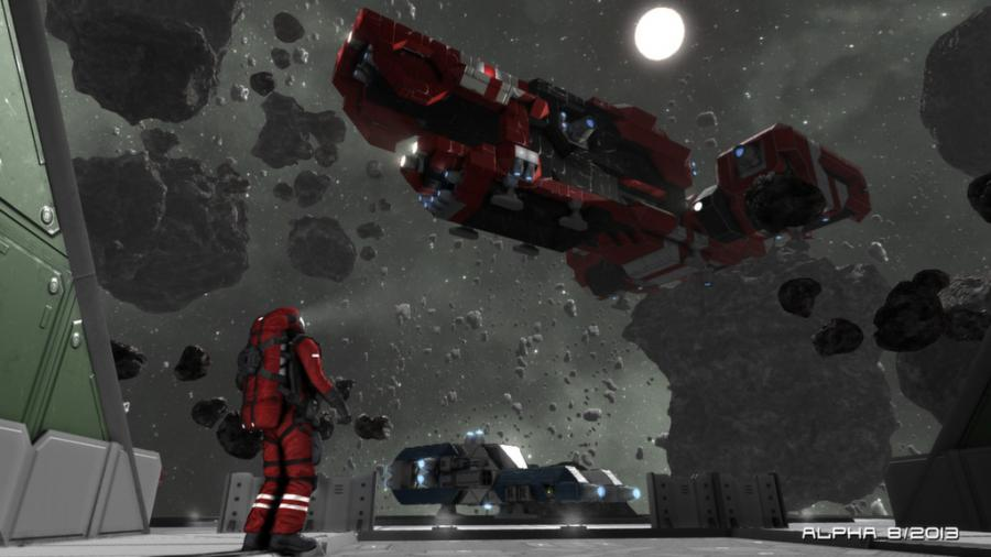 Space Engineers - Deluxe Edition Screenshot 3