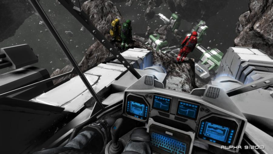 Space Engineers - Deluxe Edition Screenshot 9