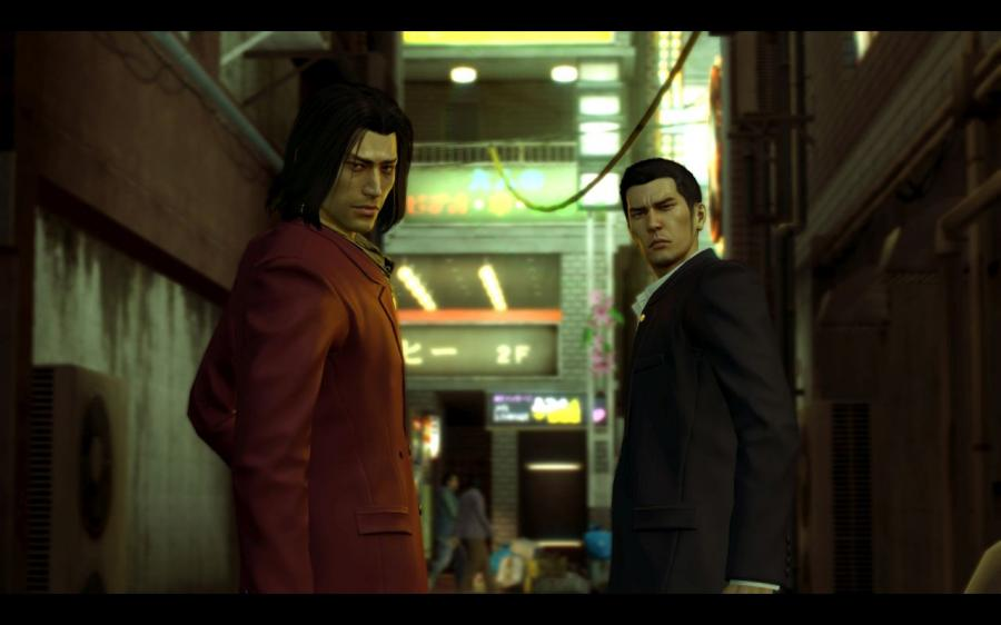 Yakuza 0 - EU Key Screenshot 9