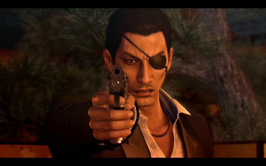 Yakuza 0 - EU Key Screenshot 4