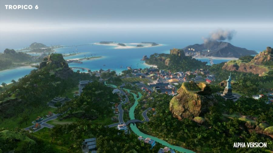 Tropico 6 - El Prez Edition Screenshot 9
