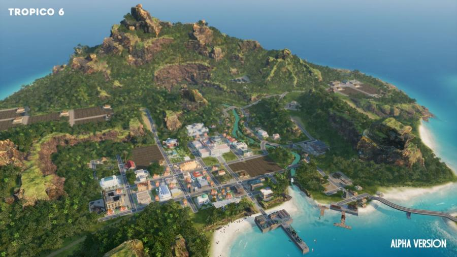 Tropico 6 - El Prez Edition Screenshot 8