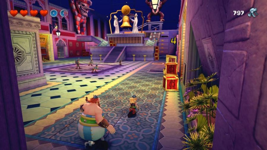 Asterix & Obelix XXL 2 Screenshot 6