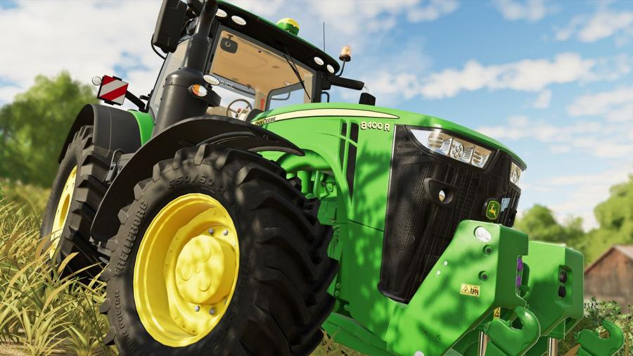 Farming Simulator 19 - Xbox One Download Code Screenshot 3