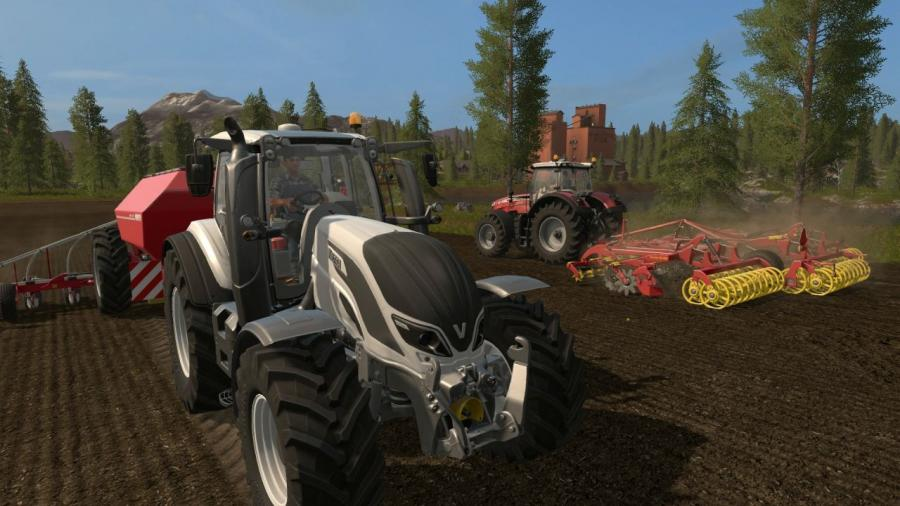Farming Simulator 17 - Platinum Edition Screenshot 3