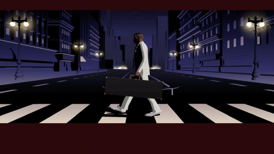 killer7 Screenshot 5