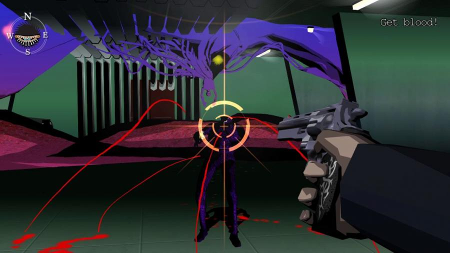 killer7 Screenshot 3