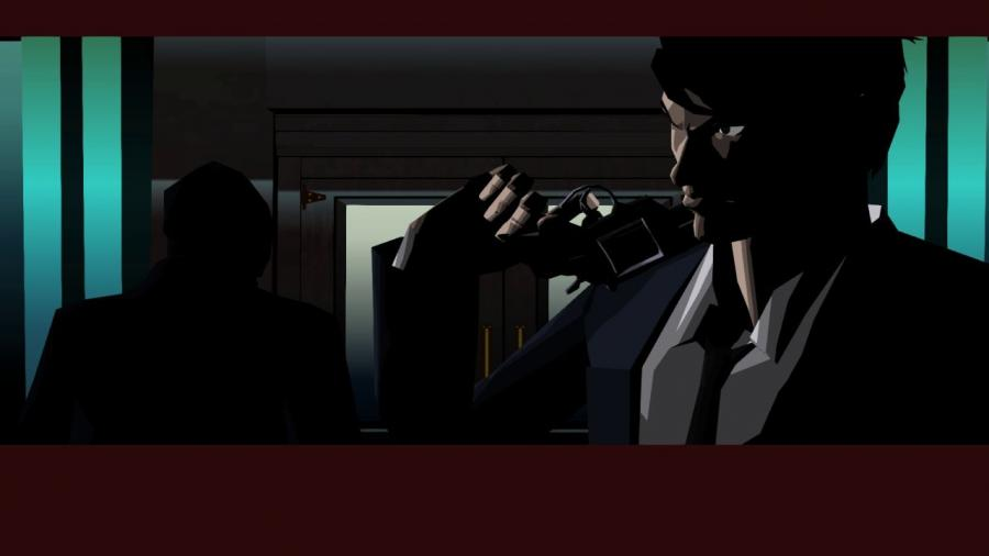 killer7 Screenshot 7