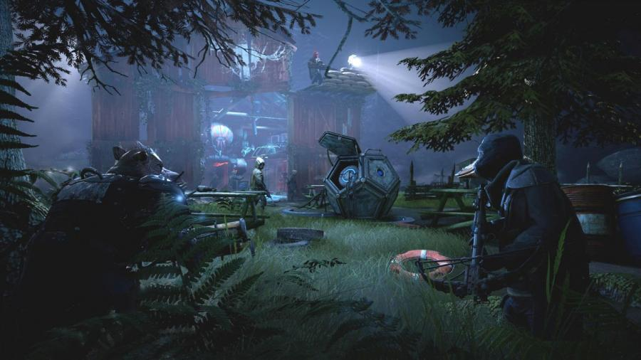 Mutant Year Zero - Road to Eden Screenshot 2