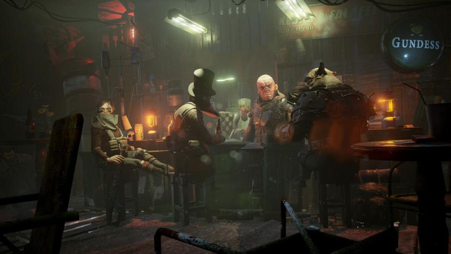 Mutant Year Zero - Road to Eden Screenshot 6