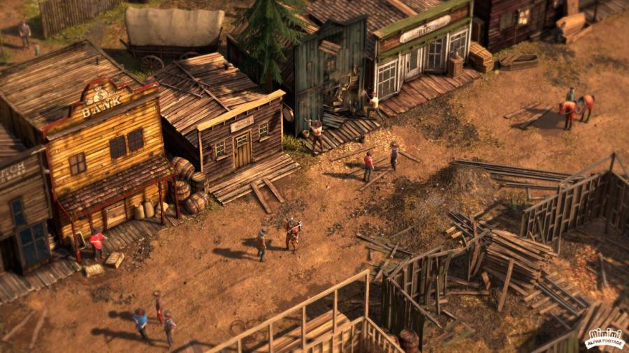 Desperados III Screenshot 3