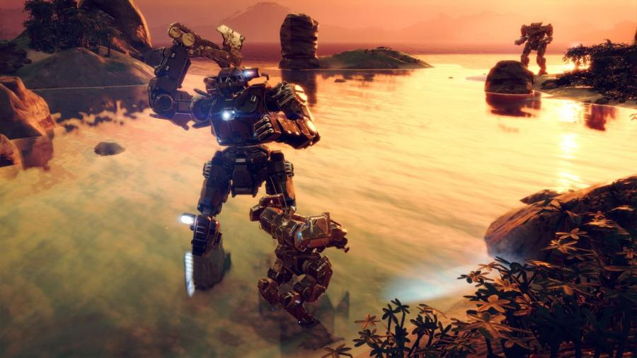 Battletech - Flashpoint (DLC) Screenshot 4