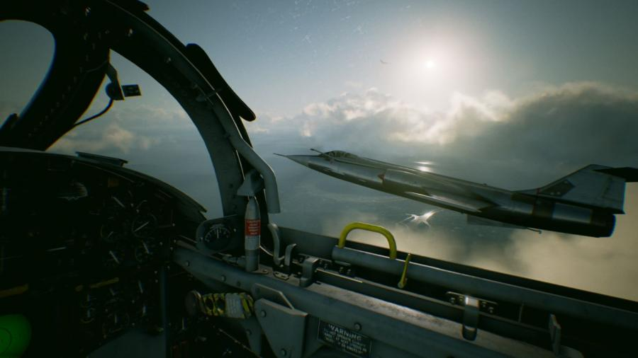 Ace Combat 7 - Skies Unknown Screenshot 5