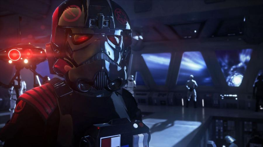 Star Wars Battlefront 2 (English only) Screenshot 4