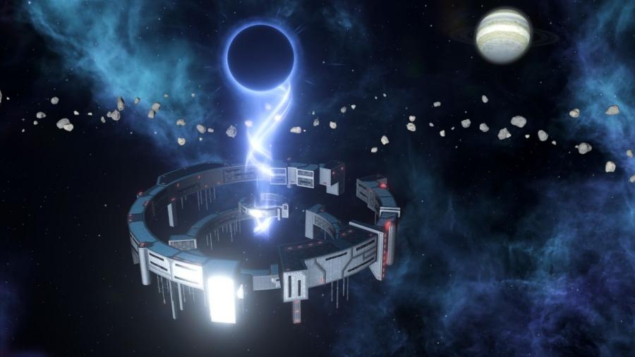 Stellaris - MegaCorp (DLC) Screenshot 2