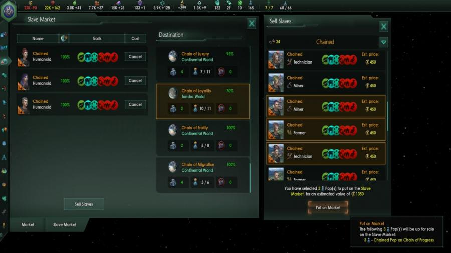Stellaris - MegaCorp (DLC) Screenshot 9