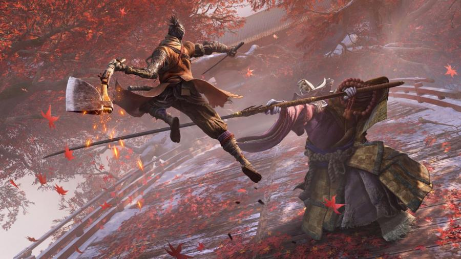 Sekiro - Shadows Die Twice Screenshot 7