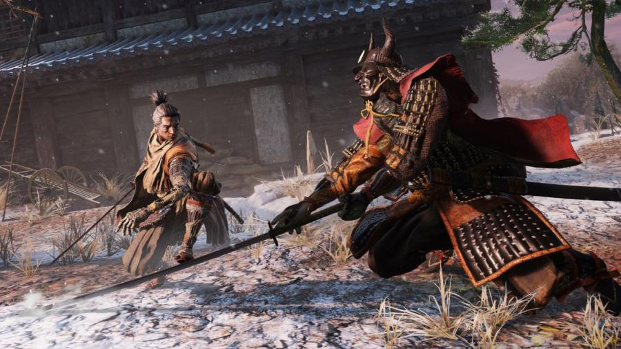 Sekiro - Shadows Die Twice Screenshot 6