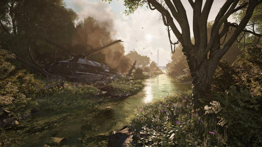 The Division 2 Screenshot 3