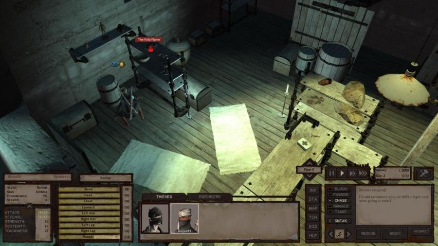 Kenshi Screenshot 5