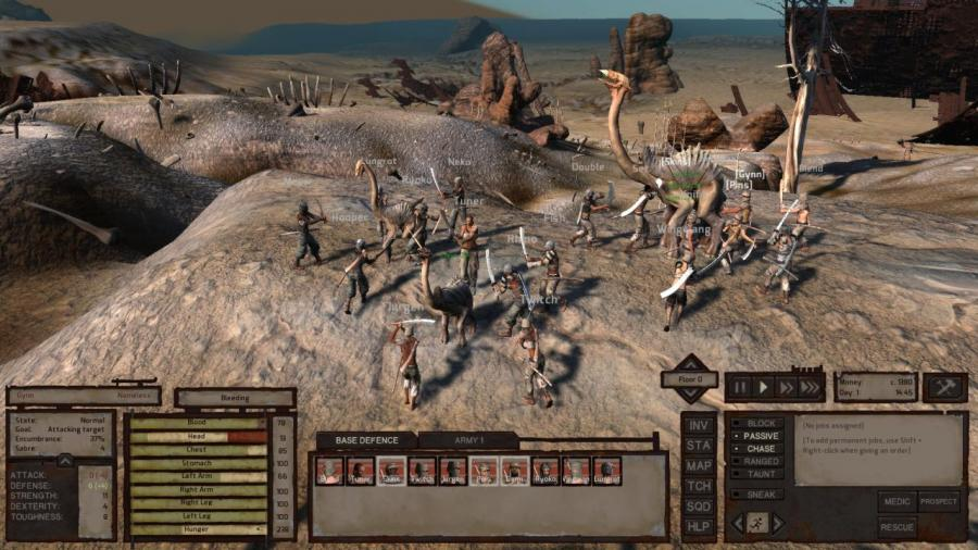 Kenshi Screenshot 4