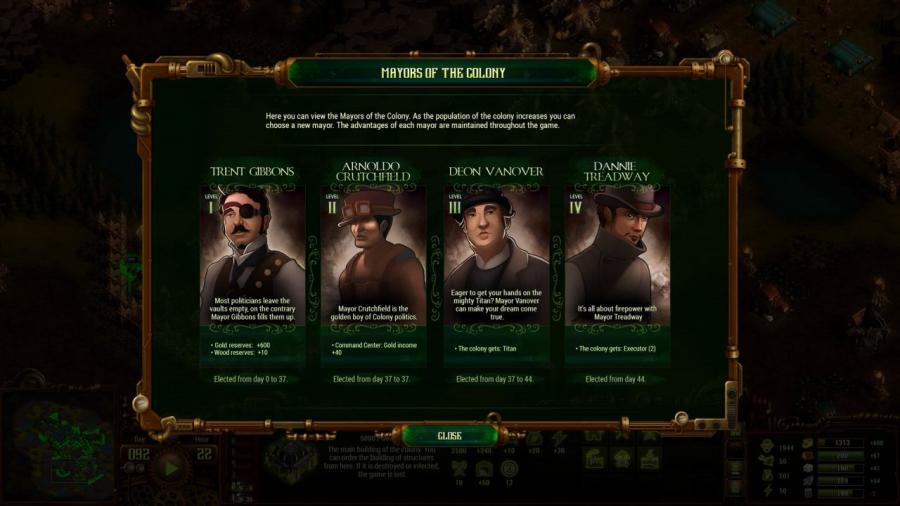 They Are Billions Screenshot 4