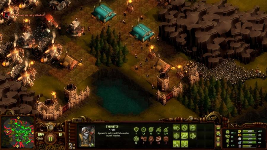 They Are Billions Screenshot 8